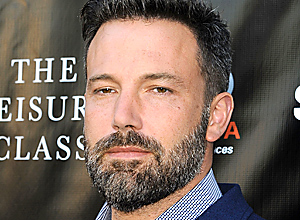 Ator Ben Affleck Angela Weiss/Getty Images/AFP