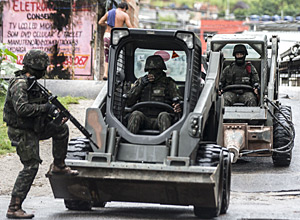Rio Resident Detained for 36 Hours Following Flawed Military Operation