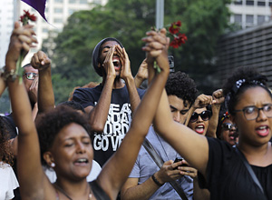 Brazil among the Four Global Leaders in Assassinated Activists