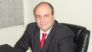 Domingos Ricca, sócio-diretor da Ricca & Associados