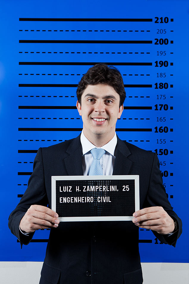 Luiz Henrique Zamperlini