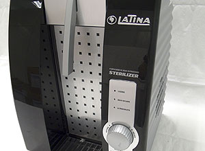Purificador Latina Sterilizer