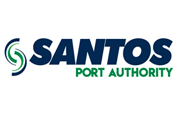 Santos Port Authority muda marca e se internacionaliza