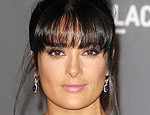 Salma Hayek The Grosby Group