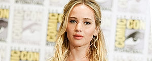 A atriz Jennifer Lawrence – Richard Shotwell/Associated Press