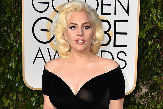 "FILE - In this Jan. 10, 2016 file photo, Lady Gaga arrives at the 73rd annual Golden Globe Awards in Beverly Hills, Calif. Gaga's ""Til It Happens to You,"" the song she wrote with Diane Warren for the sexual assault documentary, ""The Hunting Ground,"" was nominated for an Oscar for best original song on Thursday, Jan. 14, 2016. (Photo by Jordan Strauss/Invision/AP, FIle) ORG XMIT: NYET461 - arteoscar2016"