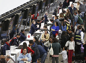 """""""Luggage Shuffle Creates Uncertainty and Alienates Foreigners"""" President of Latam in Brazil"""