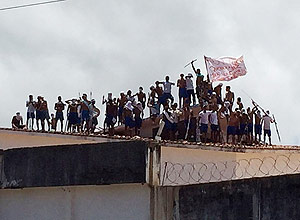 At Least 26 Dead in RN Riot; Brazil Homicide Count at 134