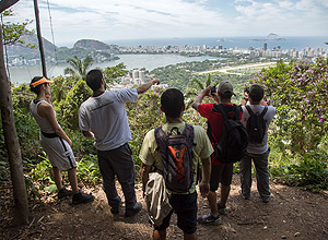 Longest Urban Trail in Brazil Crosses Rio de Janeiro through the Mountains