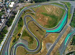 Privatization of Interlagos Racetrack will Allow for Residential Buildings on the Premises
