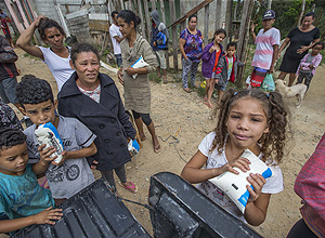 Fiscal Adjustment in Brazil May Lead to 20 Thousand Child Deaths by 2030