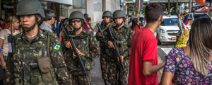 Military Police Take Deal, Bringing Strike in Rio Grande do Norte to an End