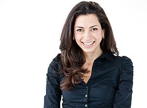 Lais Ranna, vice-presidente do site Ohhtel no Brasil