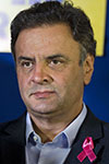 Foto de Aécio Neves