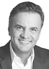 Aécio Neves - PSDB