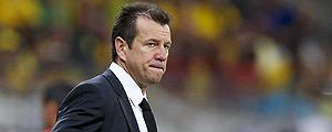 O técnico Dunga – Paulo Whitaker-25.mar.16/Reuters