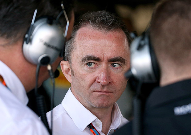 Paddy Lowe assume como novo diretor da Williams