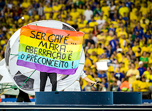 Brazil Inches Forward in Efforts Towards Combatting Homophobia