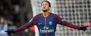 Neymar Was Hired by Globo Network for the 2014 World Cup in Brazil