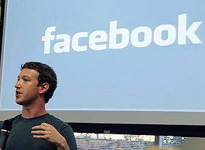 Mark Zuckerberg, do Facebook, tem 26 anos e é um dos bilionários mais jovens do mundo se comprometeu com a causa