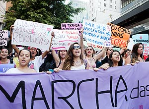 29 per cent of Brazilian Women Say They Have Been Victim of Some Form of Violence