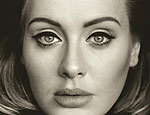 A cantora Adele Associated Press