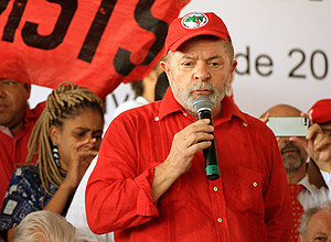 Lula Defends Presidential Election in 2017: 'We'll Be Back'