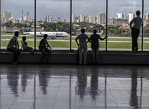 Auction of Brazilian Airports Indicates New Profile in Concessions