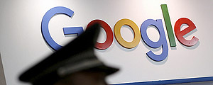 Google – Aly Song/Reuters