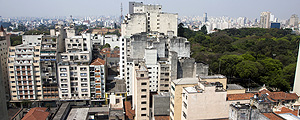 Investments in São Paulo's Parks Have Been Frozen for Five Years