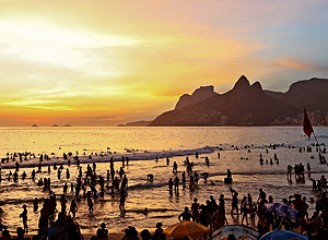 Violence Is on the Rise in Popular Tourist Area on the Coast of Rio