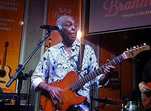 Gilberto Gil Decides to Cancel Show in Tel Aviv Following Palestinian Deaths in Gaza