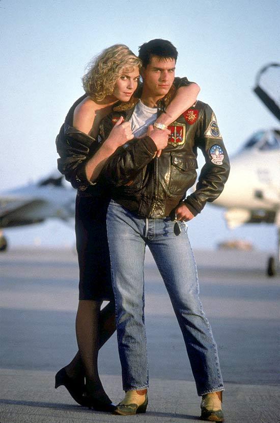Top Gun - Ases indomáveis (1986) 1028791