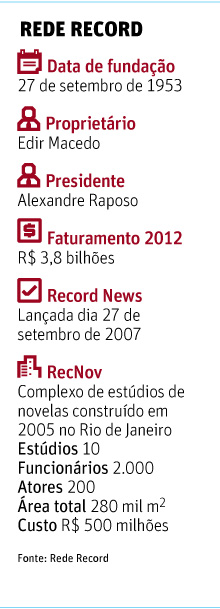 Rede Record