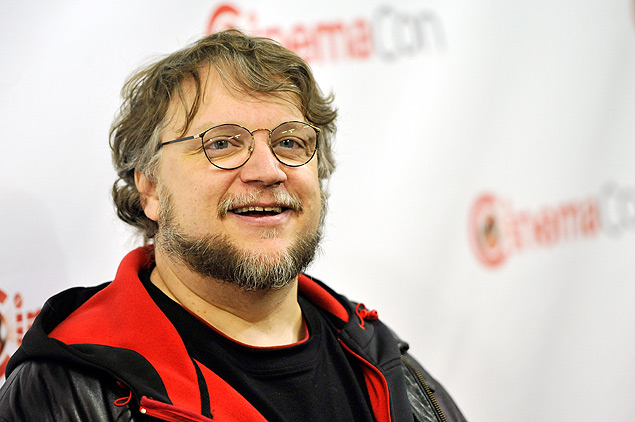 O cineasta mexicano Guillermo del Toro integra o júri do Festival de Cannes