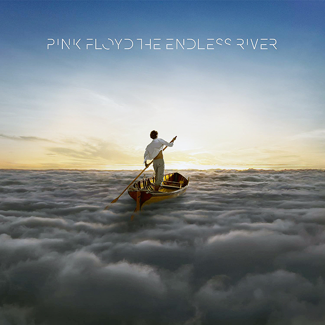 Capa do �lbum 'Endless River' da banda brit�nica Pink Floyd