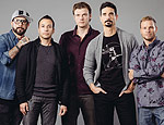 Backstreet Boys: ingressos para show em SP est�o <br>� venda por at� R$ 600