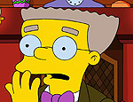 Smithers, dos 'Simpsons' Associated Press