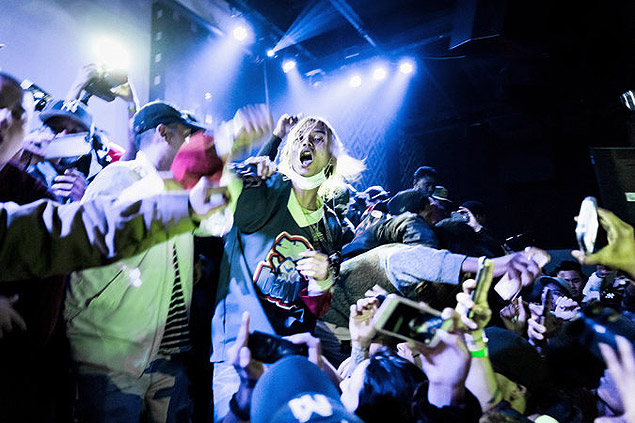Getting Rowdy: Keith Ape and Real Rap in Korea -- suplementoi nyt // http://www.nytimes.com/2015/08/16/arts/music/getting-rowdy-keith-ape-and-real-rap-in-korea.html?_r=0