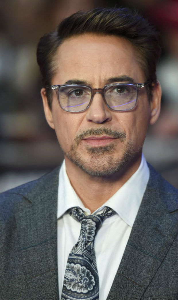 filme robert downey jr