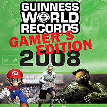 &quot;Guinness Gamer's Edition&quot; deve ser lanado no Brasil apenas em meados de maio