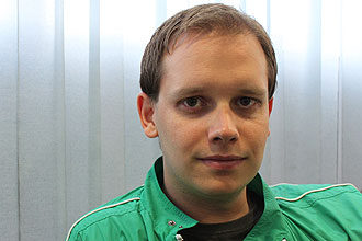 Peter Sunde, cofundador do Pirate Bay