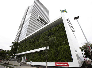 How the Giant Odebrecht Descended from Olympus