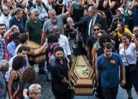 Murder of Councilwoman Puts Pressure on Rio's Security Intervention