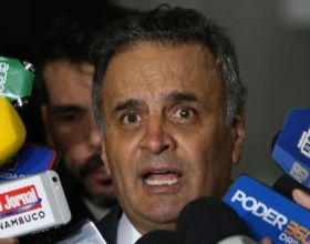 Brazilian Senator Aécio Neves Charged with Corruption and Obstruction of Justice