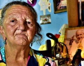 Folk Healers Remain Active within Chica da Silva's Land in the Minas Gerais Countryside