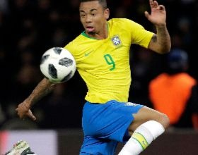 Gabriel Jesus' Speedy Ascent to Star Status Makes Him a Role Model in Home Neighborhood
