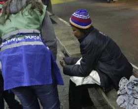 When It Comes to Choosing the Shelter or the Open Air, the Homeless Have the Final Say