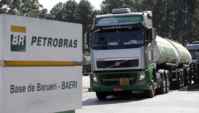 Petrobras, the state-owned oil company, last June introduced a policy of adjusting fuel prices to daily shifts in international oil markets.