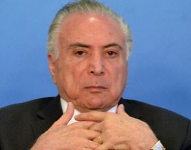 The Brazilian President Temer's Unpopularity Is Mainly Due to the Economy